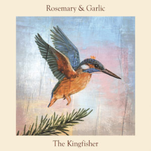 The Kingfisher EP